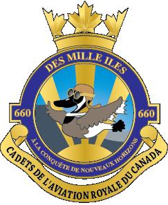 Escadron 660 des Mille-Îles